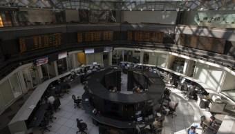 La Bolsa Mexicana de Valores abre con ligera ganancia