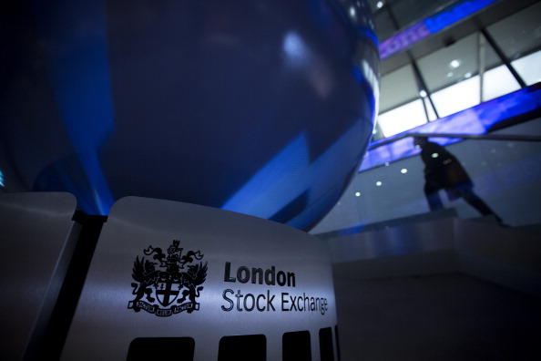 Las Bolsas europeas pierden por caída de títulos italianos