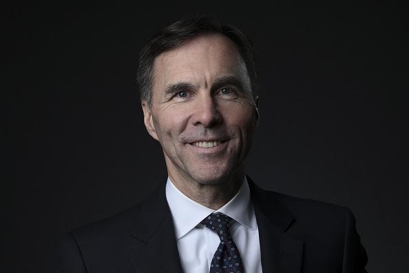 Brexit y TLCAN generan cautela en inversión privada: Morneau
