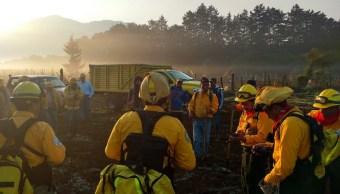 Aumenta riesgo de incendios forestales en Campeche