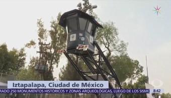 C5 Cdmx Monitorea Jornada Viernes Santo Iztapalapa