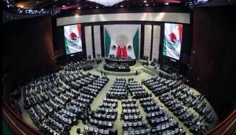 Diputados federales piden licencia para contender por cargos de elección popular