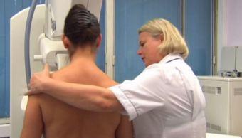 Encuentran fármaco para combatir el cancer de mama