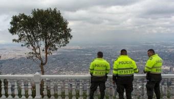 Capturan cubano que planeaba atentado explosivos Colombia