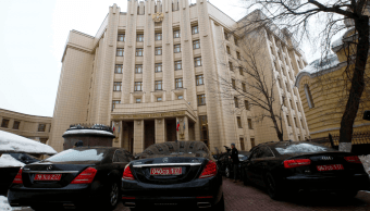 Rusia asegura a embajadores extranjeros no tener relación con caso Skripal