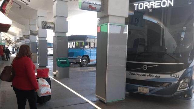 Estudiantes y maestros ya tienen descuentos en transporte durante Semana Santa