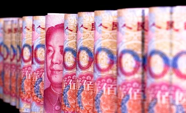 China anota superávit de 62,300 millones de dólares