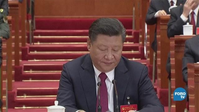 China: Xi Jinping sigue los pasos de Mao