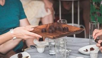 Aumenta el consumo de chocolate durante Semana Santa en Francia