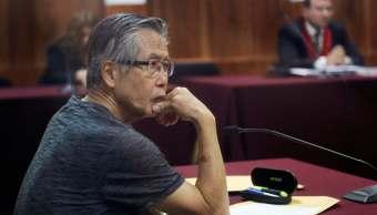 CIDH considera que indulto Fujimori es una bofetada víctimas