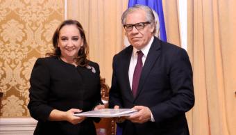 El PRI denuncia a Ricardo Anaya ante la OEA