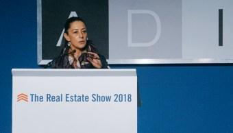 sheinbaum se pronuncia nuevo plan desarrollo urbano