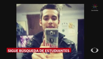 CNDH colabora en investigación de cineastas desaparecidos en Jalisco