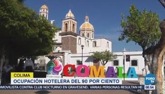 Comala Colima es uno de los destinos preferidos de los turistas