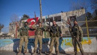pentagono reconoce problemas en afrin siria