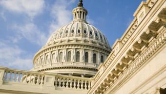 Congreso Estados Unidos revela proyecto ley gasto federal