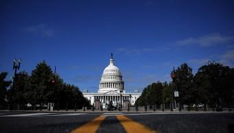 Congreso Estados Unidos logra acuerdo evitar cierre Gobierno