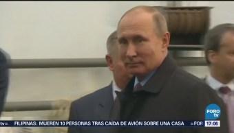 Continúa la tensión entre Rusia y Gran Bretaña