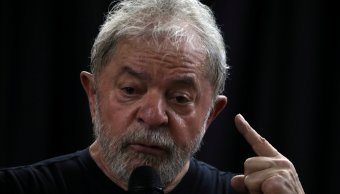 Corte brasileña blinda Lula ir prisión