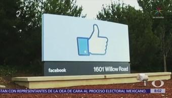 Crece escándalo por manipulación de datos de Facebook para influir en elecciones