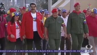 Crisis política y económica en Venezuela desata éxodo hacia Perú