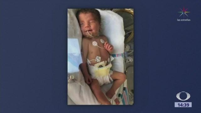 Cubano Busca La Custodia Su Bebé Nacida Miami