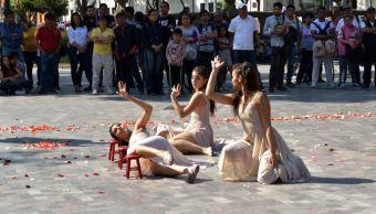 México, potencia en cine, teatro y artes plásticas: Secretario de Cultura de CDMX