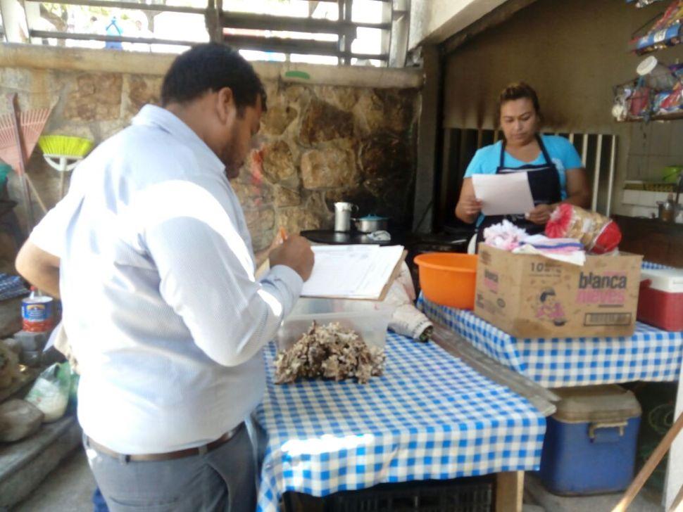 Decretan veda de moluscos bivalvos en Guerrero
