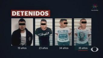 Delincuentes colombianos escupen a sus víctimas para robarlas