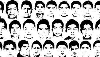 funcionarios segob familiares desaparecidos secretaria gobernacion