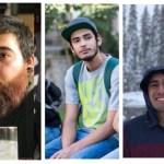 Estudiantes de cine de Jalisco cumplen 16 días desaparecidos