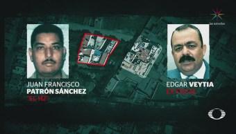 Detención de Edgar Veytia desata guerra entre delincuentes en Colima