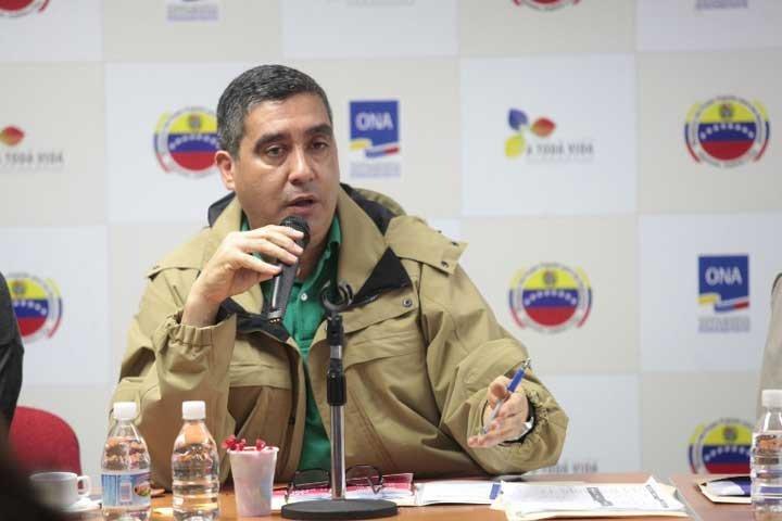 Detienen exministro venezolano supuesto complot Fuerzas Armadas