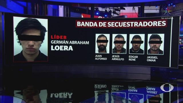 Detienen al sexto integrante de la banda de secuestradores de Chihuahua