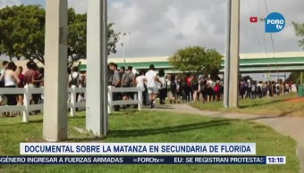 Documental Sobre Matanza Secundaria Florida