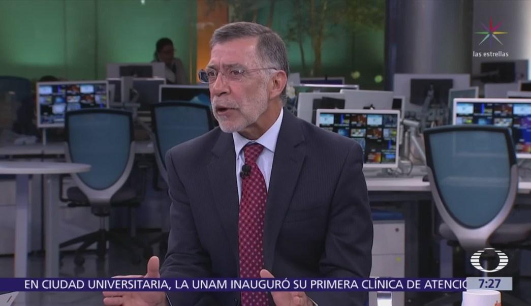 Efecto desestabilizador del TLCAN y elecciones, análisis de René Delgado