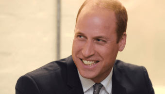 Príncipe Guillermo hará viaje histórico a Palestina