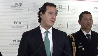 PGR descarta terrorismo en estallido de ferry en Playa del Carmen