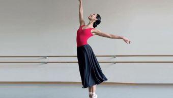Elisa Carrillo, primera bailarina del Ballet de la Ópera de Berlín. (Twitter/@FundacionElisaC)