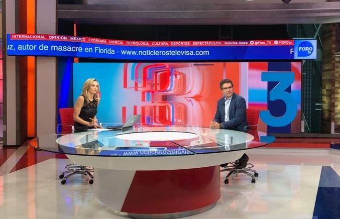 Ríos Piter confía en que su nombre aparecerá en la boleta electoral