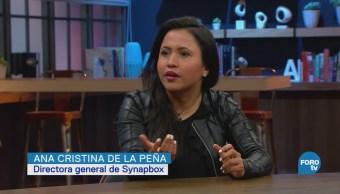 Entrevista Synapbox una empresa mexicana que utiliza reconocimiento de imágenes