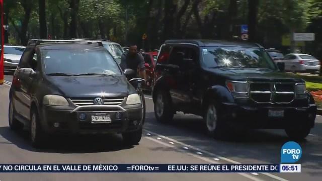 Presentan Nueva Guía Ciclista Ciudad México