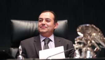 No podemos arrancar campañas con un candidato acusado de delitos: Cordero