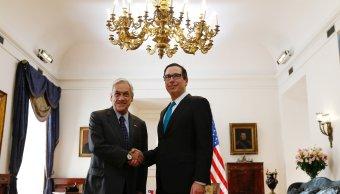 Estados Unidos considerará reingreso al TPP cuando logre otros objetivos