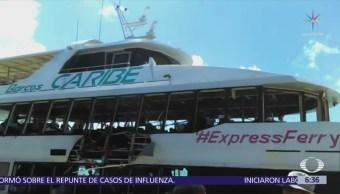 Estados Unidos emite nueva alerta de viaje para Playa del Carmen
