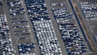 Estados Unidos retira del TLCAN propuesta sobre autos