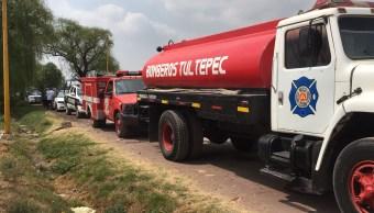 Explosión de polvorín Tultepec, Edomex, deja un muerto