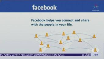 Facebook afirma que fue engañada por Cambridge Analytica