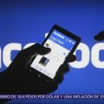 Facebook anuncia más controles de privacidad tras escándalo de Cambridge Analytica