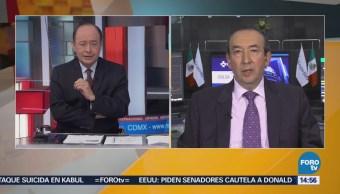 Factores Provocan Apreciación Peso Mexicano